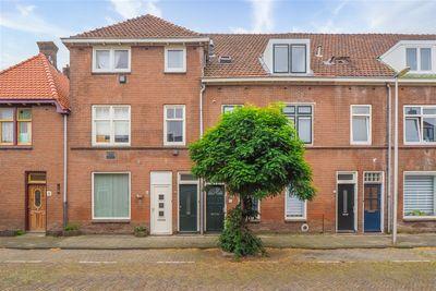 Stephensonstraat 3, Utrecht
