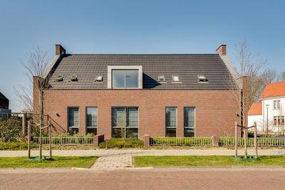 Brandrood 18, Veldhoven