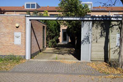 Donsvlinder 35, Utrecht