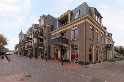 Wijngaardstraat 71, Domburg