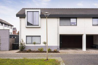 Husenhoff 61, Groesbeek