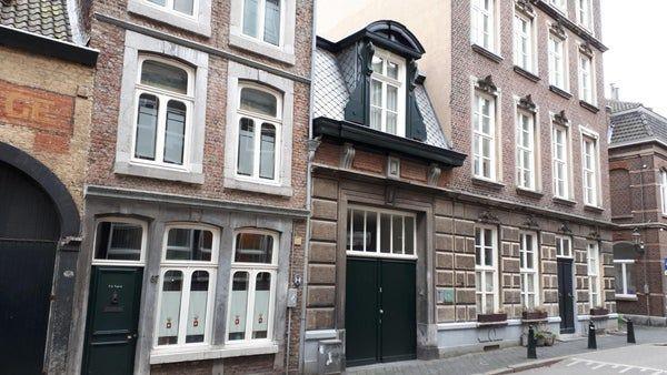 Capucijnenstraat, Maastricht