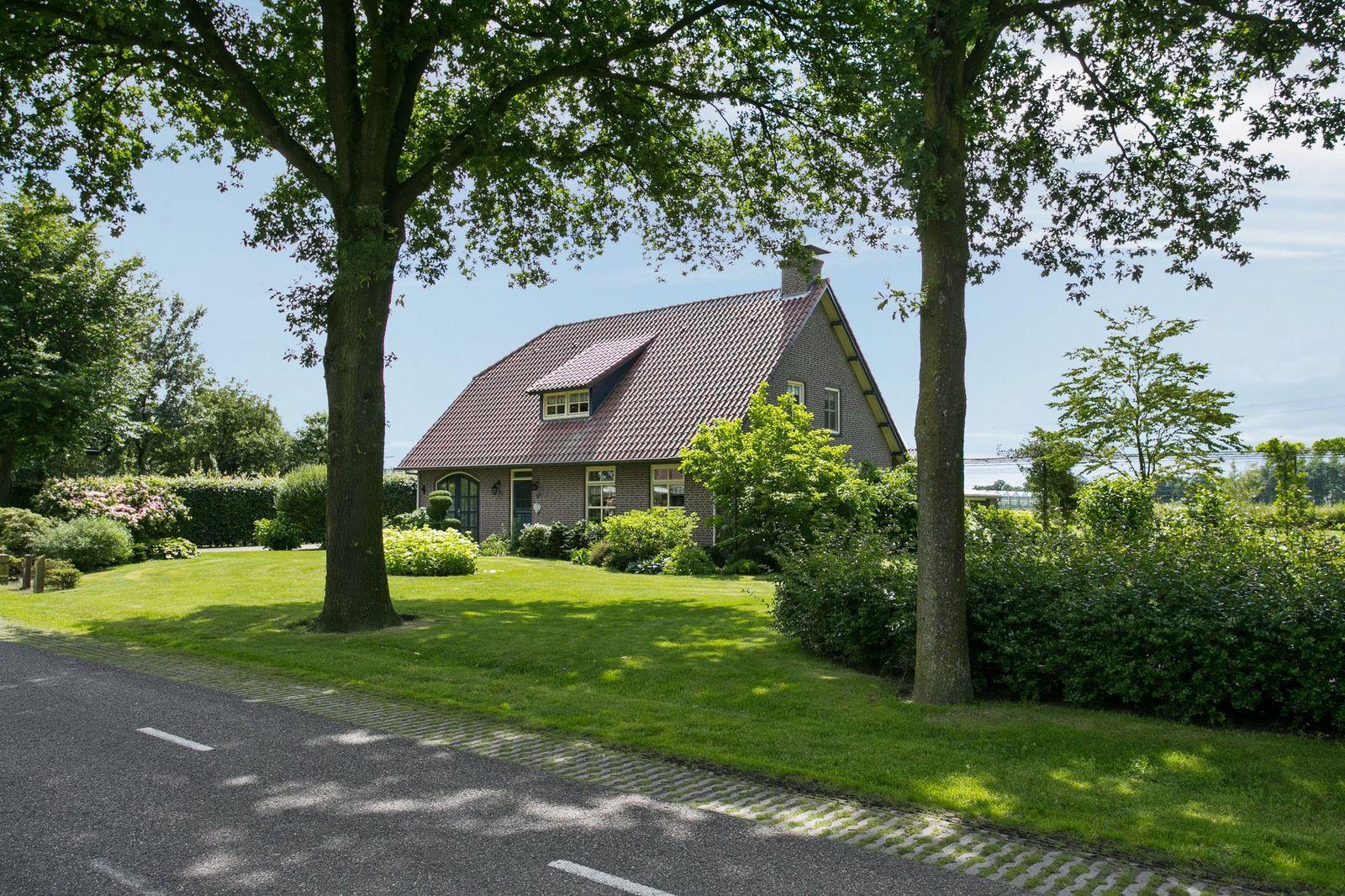 Waardjesweg 68, Heusden