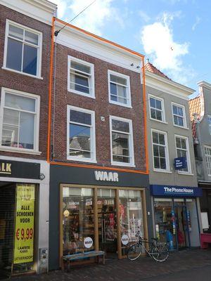 Gierstraat, Haarlem