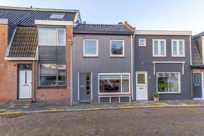 Visstraat 38, Den Helder