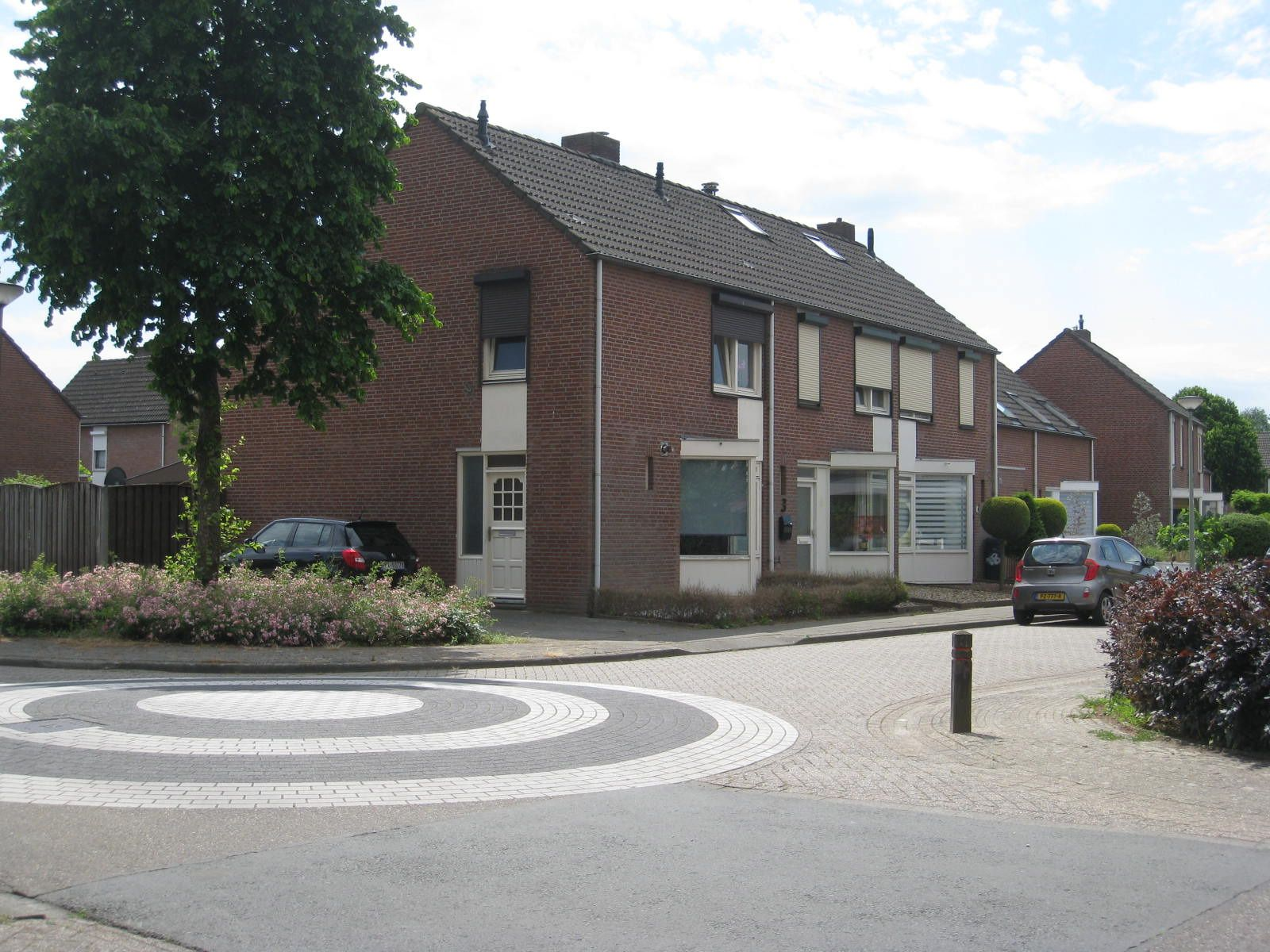 Roermonds Kwartier 1, Grubbenvorst