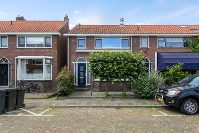 Soembastraat 35, Dordrecht