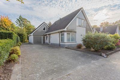 Nieuwland 29A, Bergen op Zoom