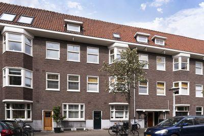 Warmondstraat 188II, Amsterdam