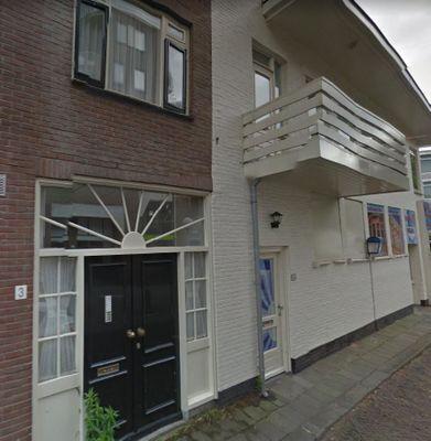 Raamstraat, Utrecht