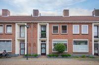 Galvaniweg 8, Breda
