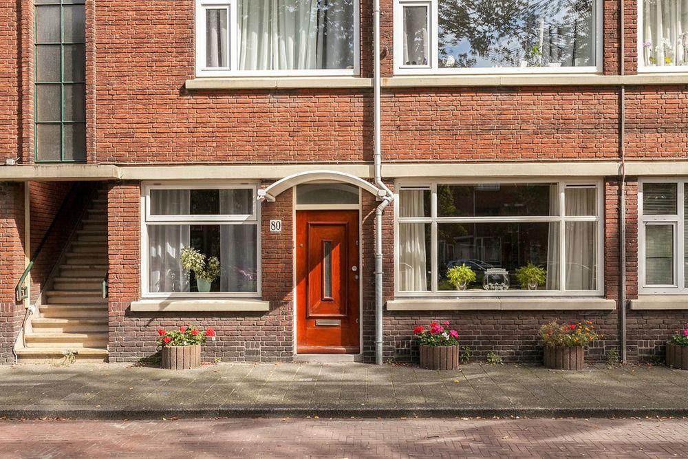 Aarnout Drostlaan 80, Den Haag