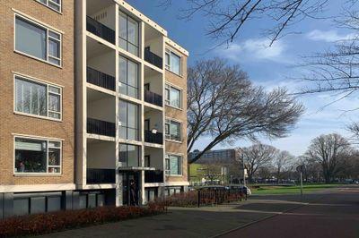 Bouwlustlaan 52, Den Haag