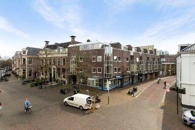 Gouverneursplein, Leeuwarden