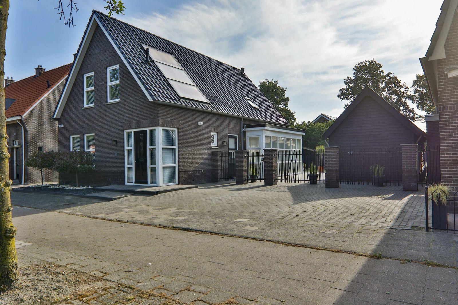 Kanaalweg 51, Hoogeveen