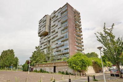 Tretjakovlaan 76, Amsterdam