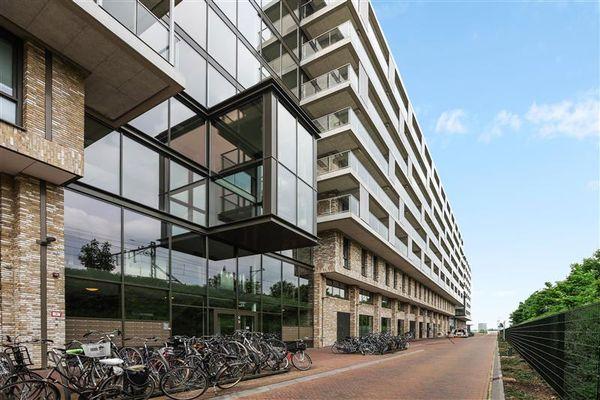 Dokstraat 83, Nijmegen