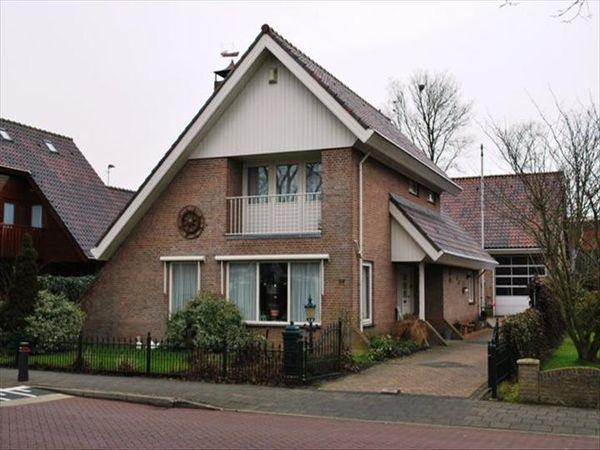 Oosterkruisweg 59, Den Oever