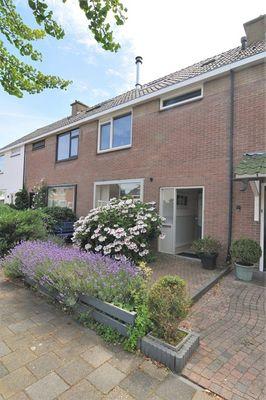 Holbeekstraat, Noordwijk