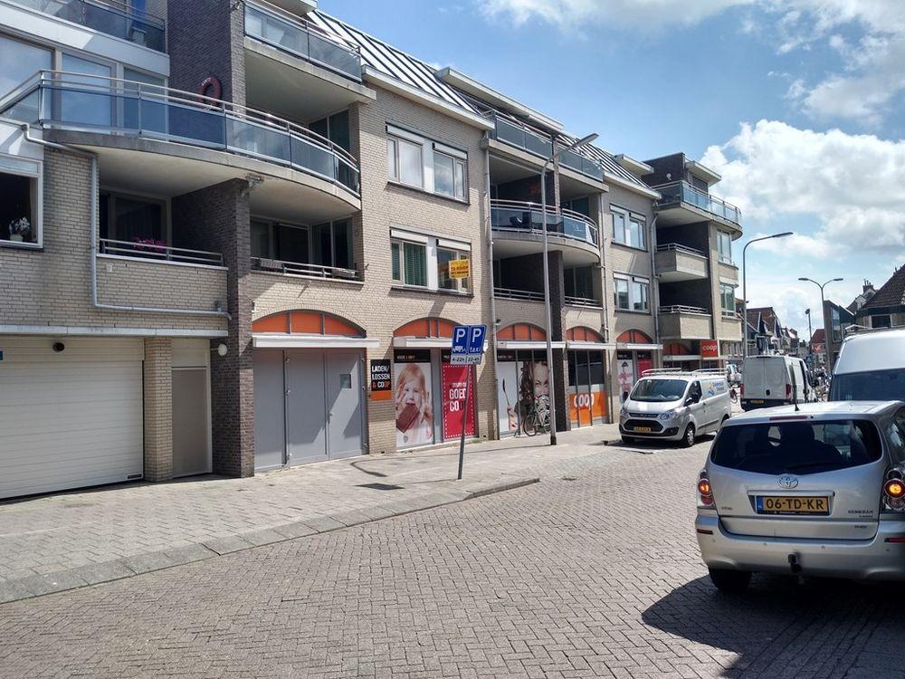 Sluisweg Ong, Katwijk aan Zee