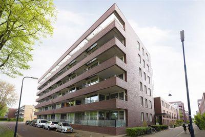 Johan Hofmanstraat 315, Amsterdam