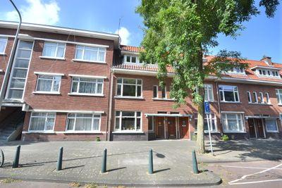 Marktweg 313, Den Haag