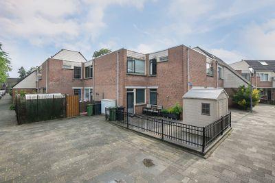 Aarhuispad 4, Rotterdam