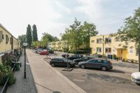Maisgeelstraat 36, Almere