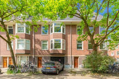 Magalhaensstraat 5-2, Amsterdam