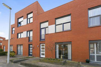 Pijlstaart 5, Bergen Op Zoom