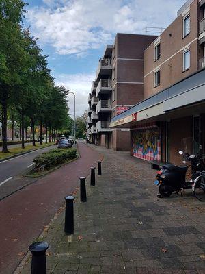 Lokerenpassage 28, 's-Hertogenbosch