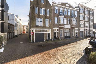 Keizershof 10, Dordrecht
