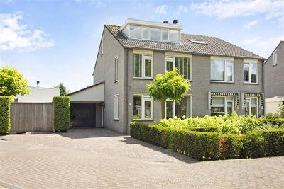 Maalbergenstraat 22, Tilburg