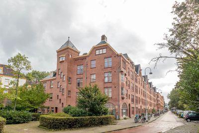 Zaanstraat 288, Amsterdam