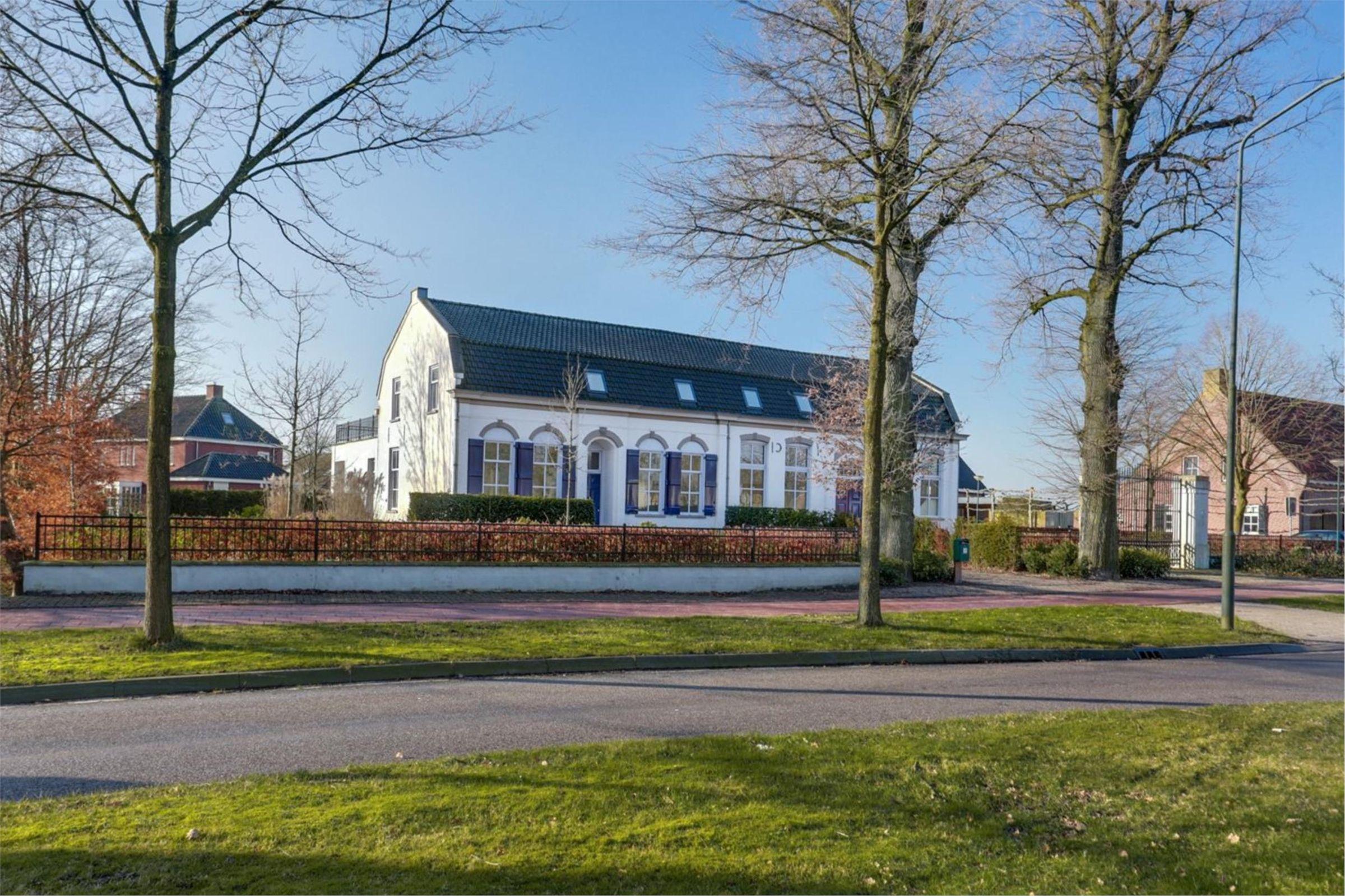 Bredaseweg 57, Chaam
