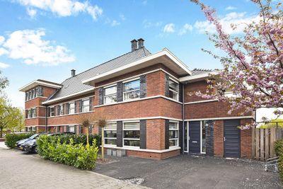 Molenpolderstraat 41, Den Haag