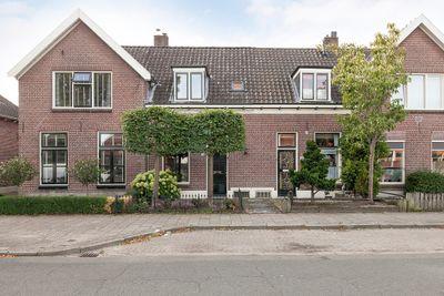 Wilhelminastraat 28, Borne