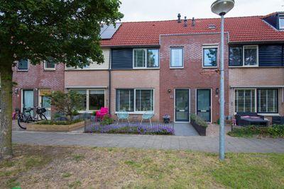 Schubertdreef 11, Harderwijk
