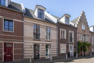 Steenhouwerskwartier 54, Heemskerk