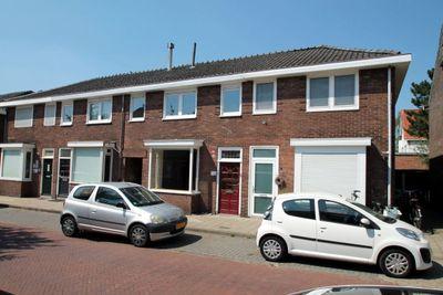 Van Heutzstraat, Enschede