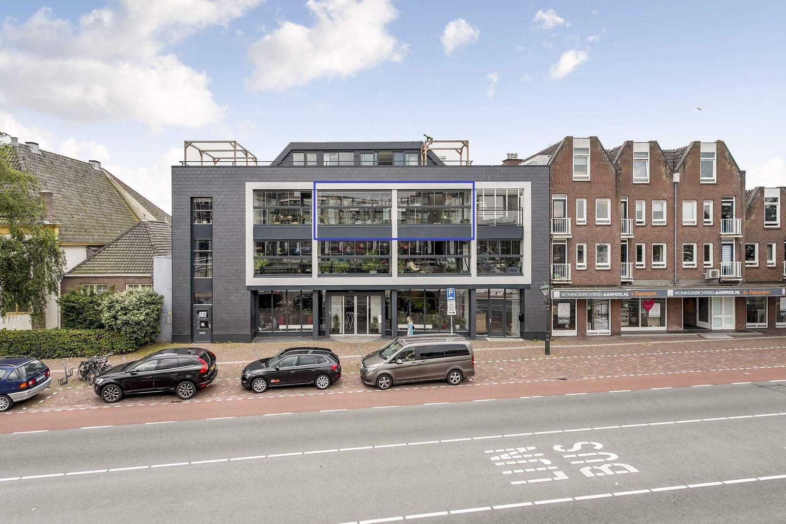 Koningsweg 16-P, Alkmaar