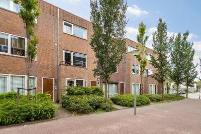Buitenpoort 9, Alkmaar