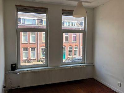 Adelaarstraat, Utrecht