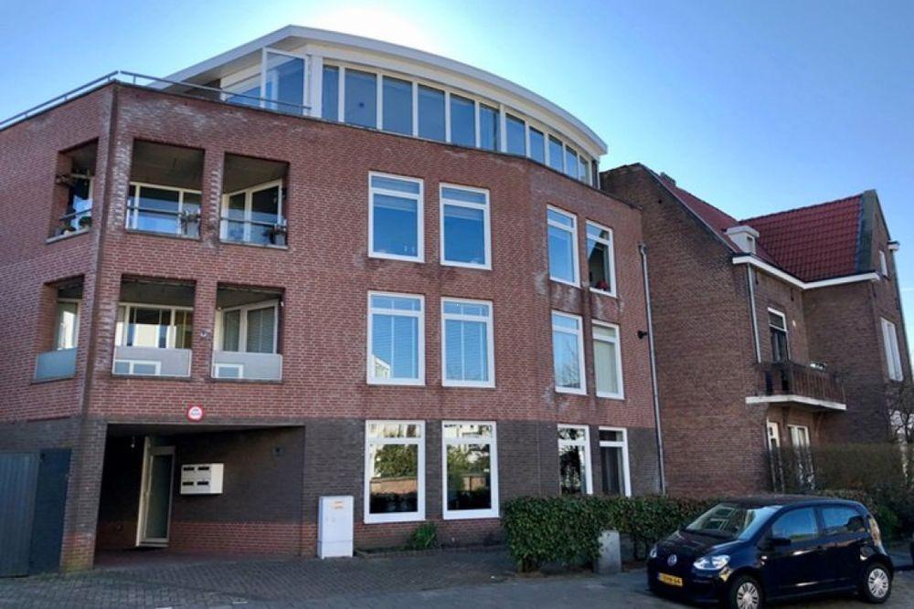 Koninginnestraat, Breda