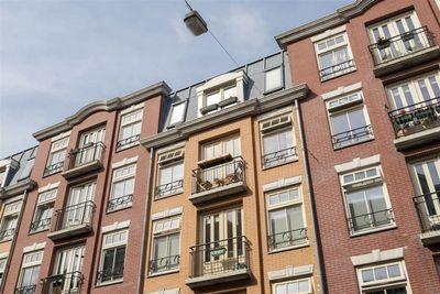 Rustenburgerstraat 146A13*, Amsterdam