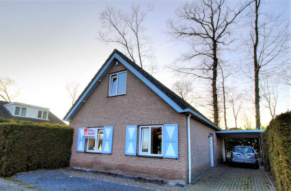 Kleine Heistraat 16 K273, Wernhout