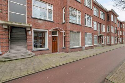 Oudemansstraat 401, Den Haag