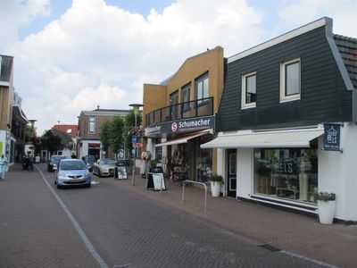 Dorpsstraat, Ouderkerk aan de Amstel