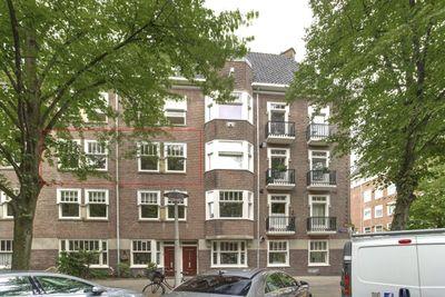 Niersstraat 20II, Amsterdam