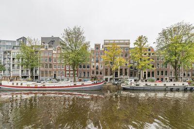 Nieuwe Keizersgracht 60I, Amsterdam